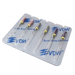 VDW C-pilot Endodontics Sterile Root Canal ISO ALL SIZE
