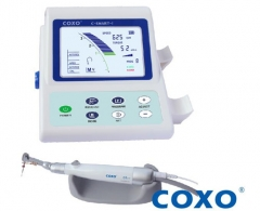 COXO C-Smart-I Upgraded Endo Motor Apex Locator Endodontic Treatment