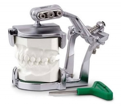 Dental Adjustable Magnetic Articulator Lab Equipment for Dentist