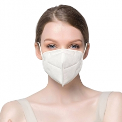 5 Pcs FDA CE KN95 GB2626-2006 Certified Face Mask