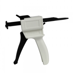 DENTMAX 4:1/10:1 Dental Impression Mixing Gun Garant Dispenser Dispensing 50ML